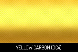 Yellow Carbon (DC4)