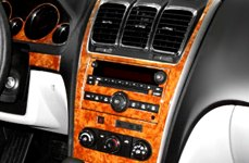 B&I® - Dash Kit on GMC Acadia