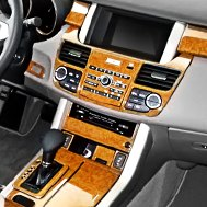 B&I® - Wood Grain Dash Kit