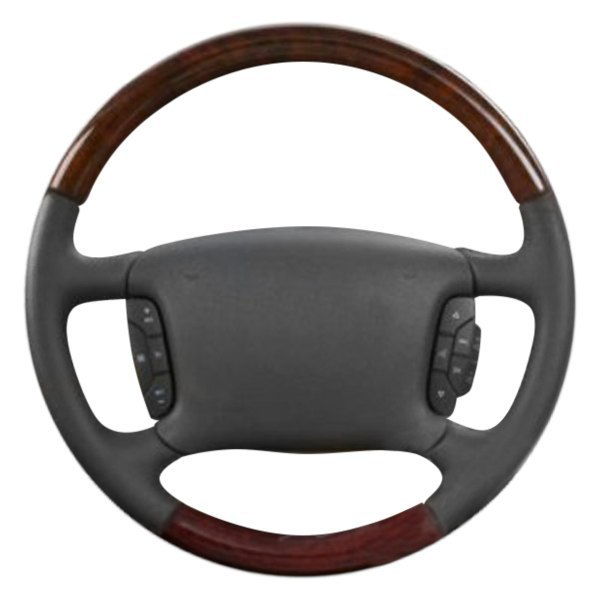 b i chevy impala 2006 2013 premium design steering wheel. Black Bedroom Furniture Sets. Home Design Ideas