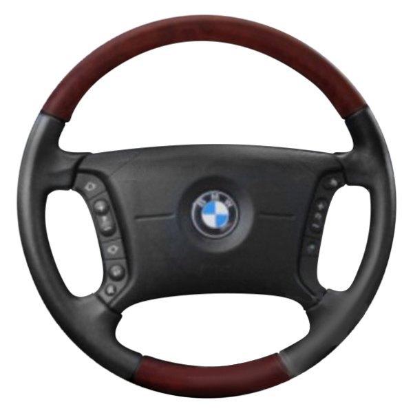 BMW X5 2006 Premium Design 4 Spokes Steering Wheel