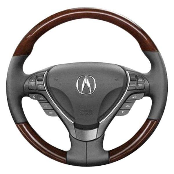 Acura TL 2009-2014 Premium Design Steering Wheel