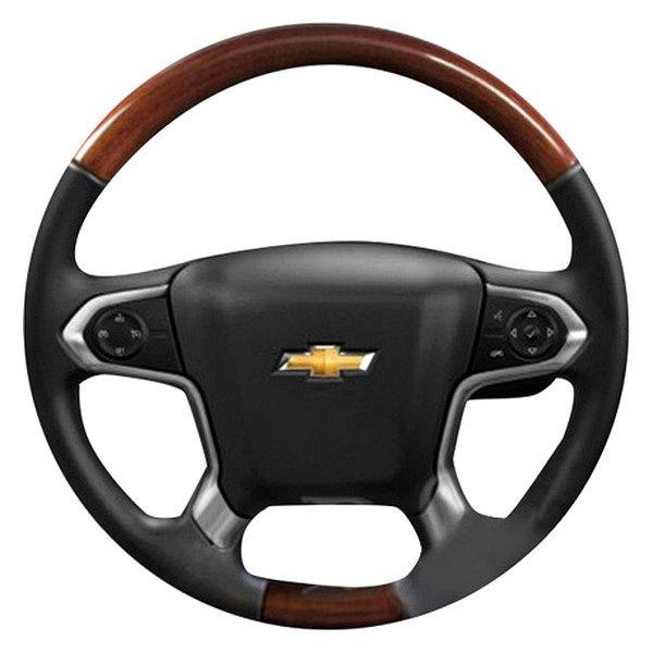 B Amp I 174 Chevy Silverado 2015 2018 Premium Design Steering Wheel