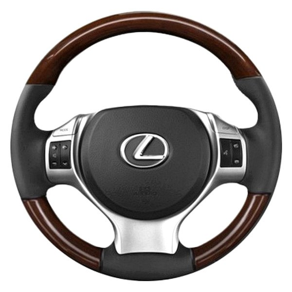 b i lexus ct 2011 2016 premium design steering wheel. Black Bedroom Furniture Sets. Home Design Ideas