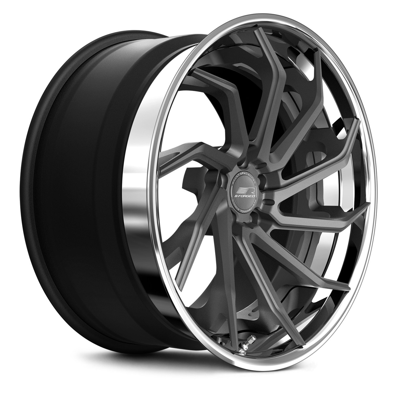 Specialties: BILLET SPECIALTIES® 393 SL Wheels