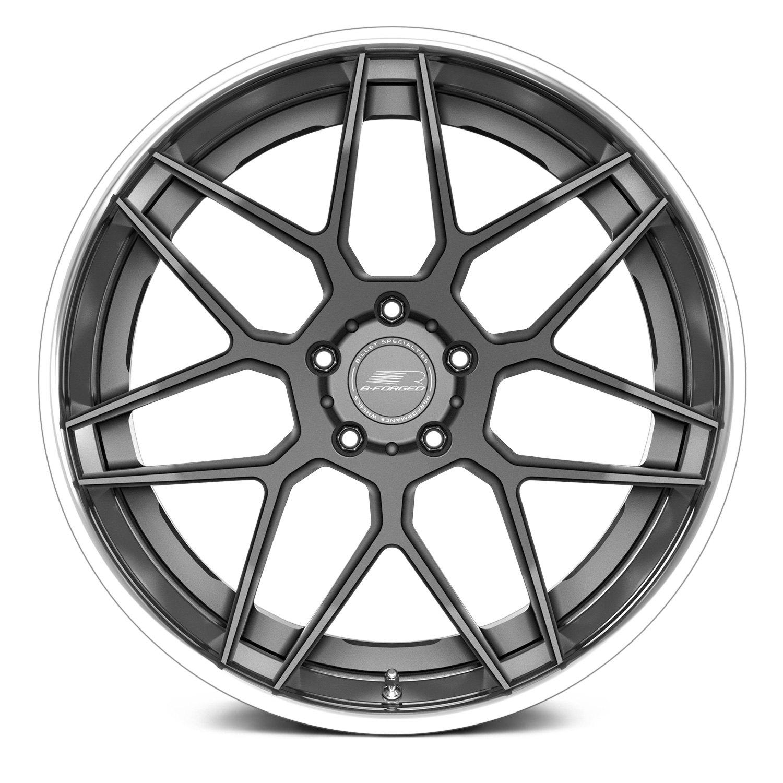 Specialties: BILLET SPECIALTIES® 767 SL Wheels