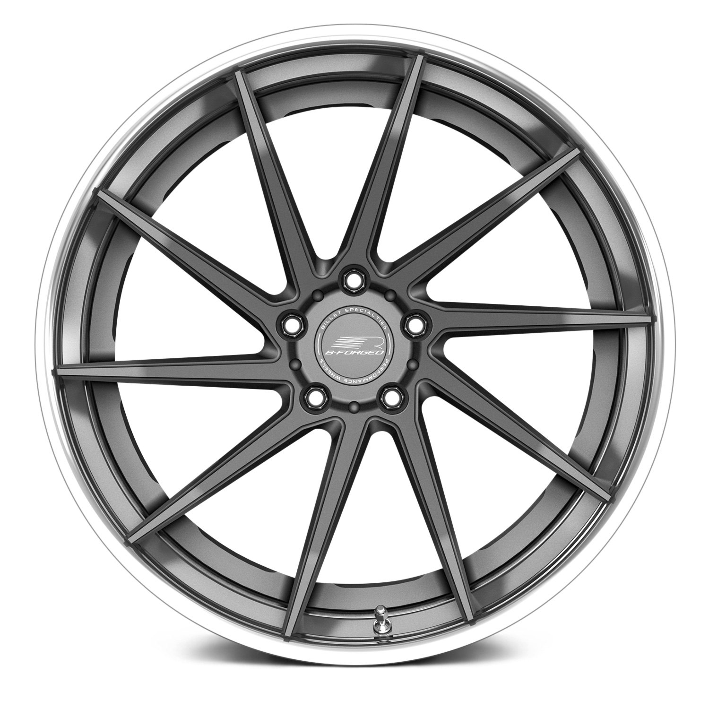 Specialties: BILLET SPECIALTIES® 791 SL Wheels