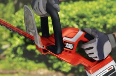 Cordless Lithium Hedge Trimmer