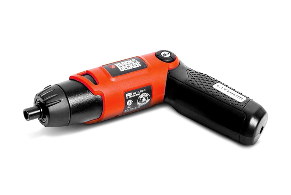 how to fix fixa screwdriver drill lithium-ion