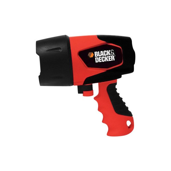 Led Spotlight Rechargeable: Black & Decker® FL3WBD