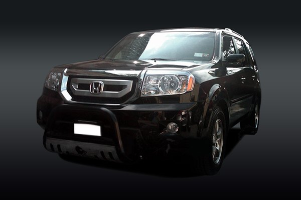 Let's talk about the bull bars and grille guards for Honda - Honda-Tech - Honda Forum Discussion