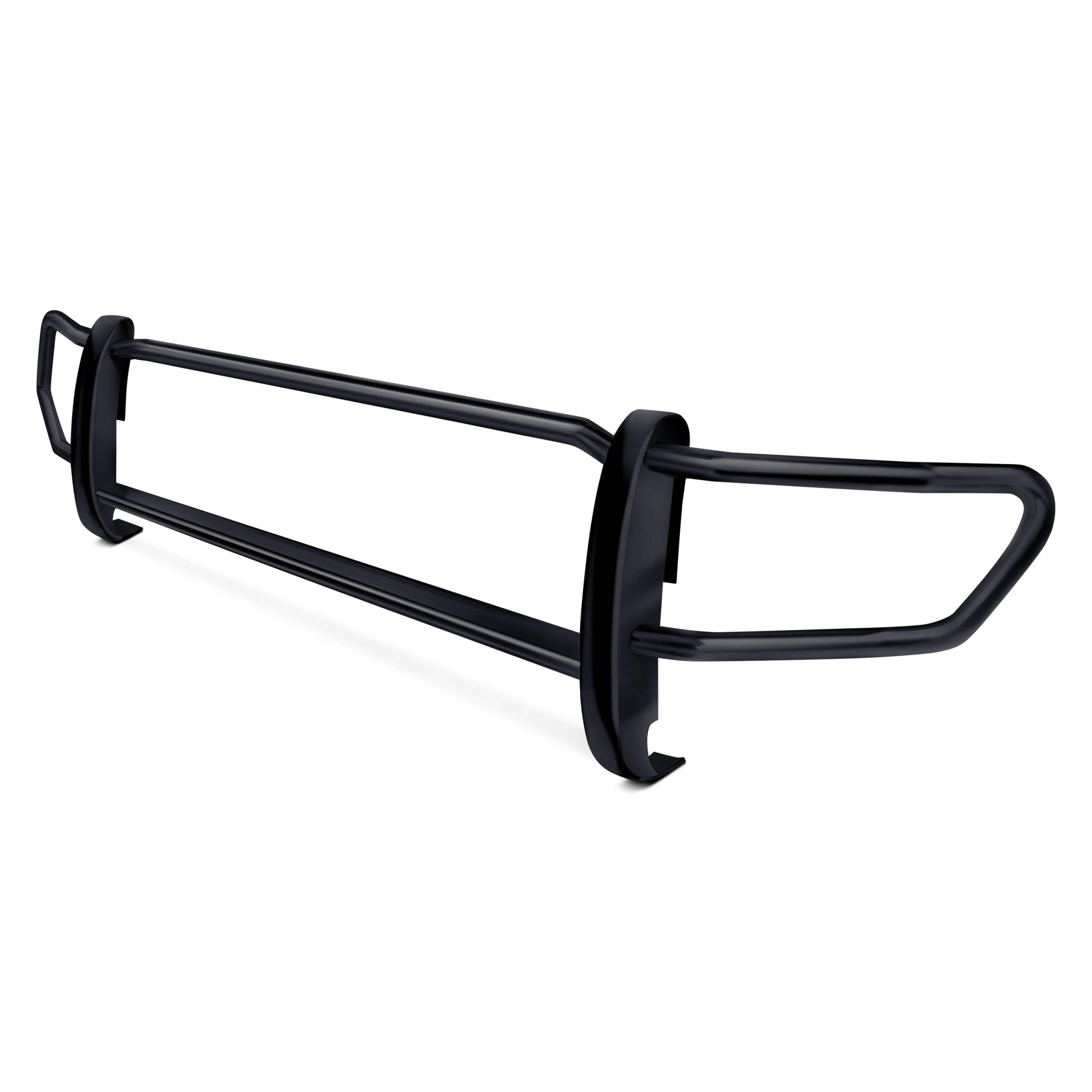 Black Horse Off Road 15TYR4A-19 Black Steel 1 Pieces Bumper Guard Front Runner