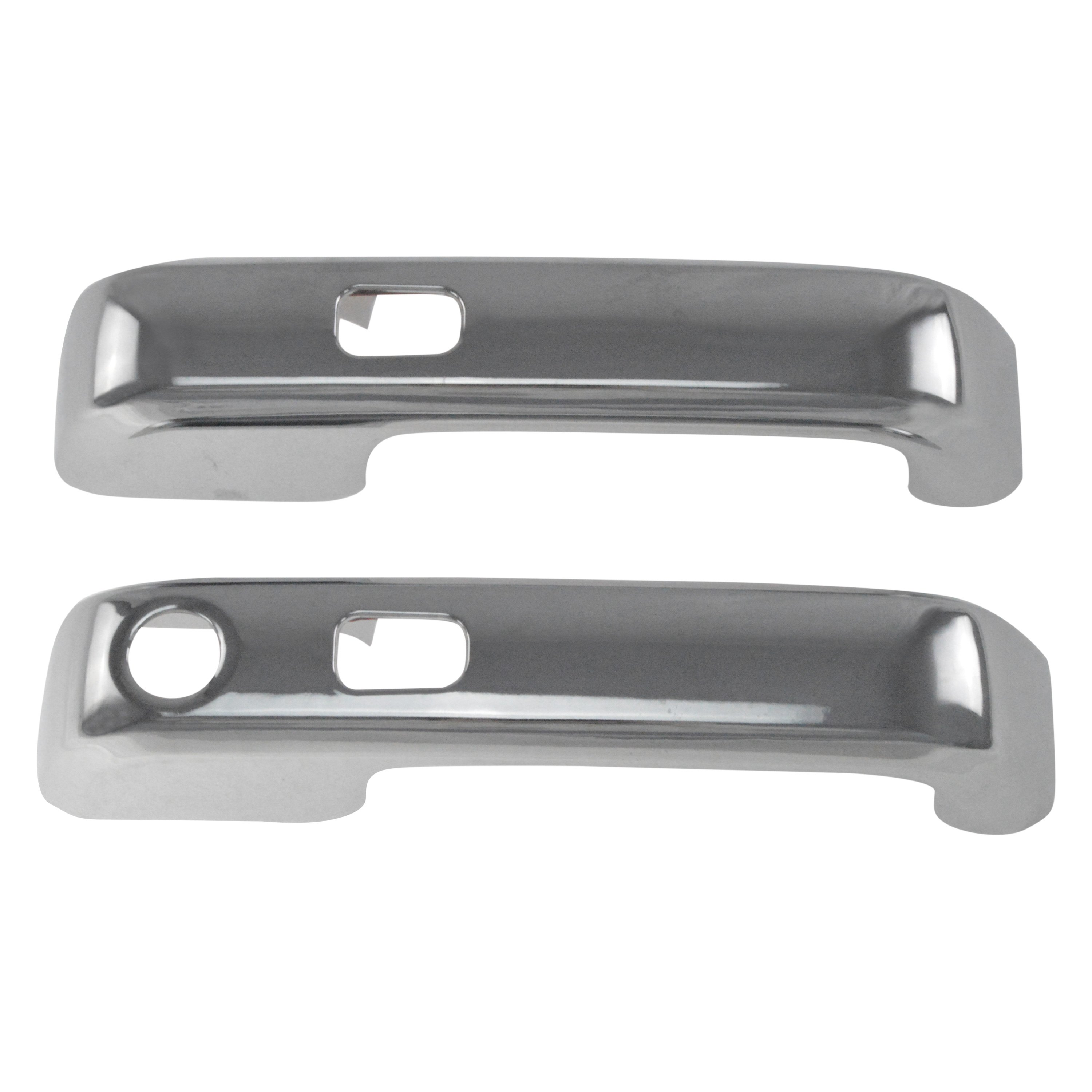 Ford Window Handle : Black horse ford f door handle covers