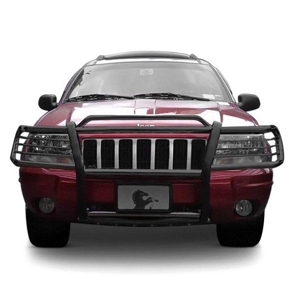 Jeep Grand Cherokee 1999 Black Modular