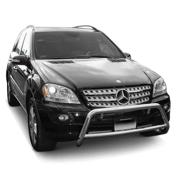 Black horse mercedes gl320 gl450 gl500 gl550 2008 for 2008 mercedes benz gl450 accessories