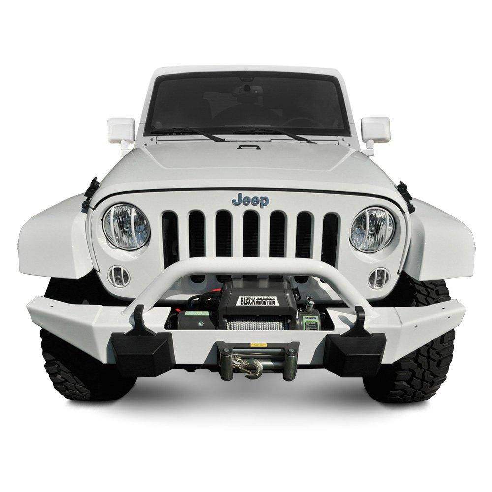 Black Mountain Jeep: Black Mountain® BM-82209740-W
