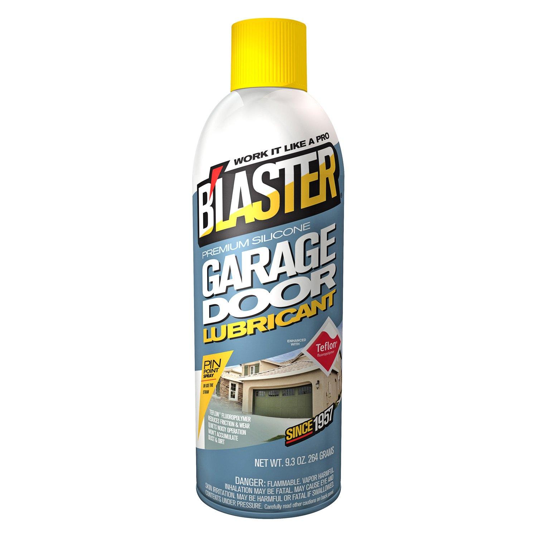 Blaster 16 Gdl Garage Door Lubricant Aerosol Can 93 Oz