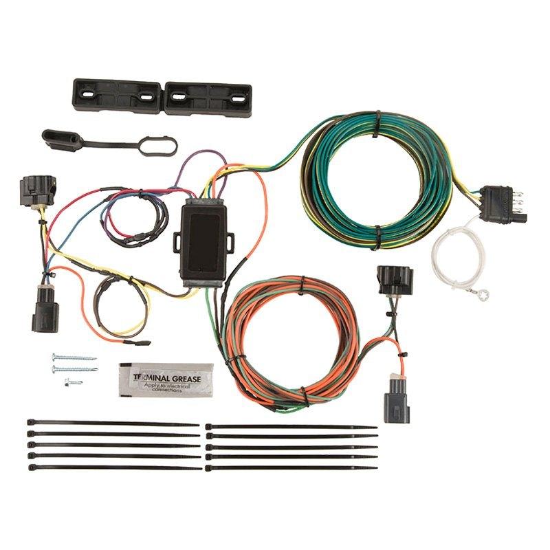 blue ox wiring harness learn circuit diagram u2022 rh gadgetowl co trailer hitch wiring harness carid