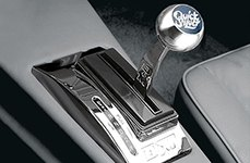 B&M® - Performance QuickSilver™ Automatic Shifter