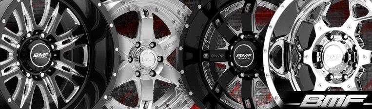 BMF Wheels & Rims