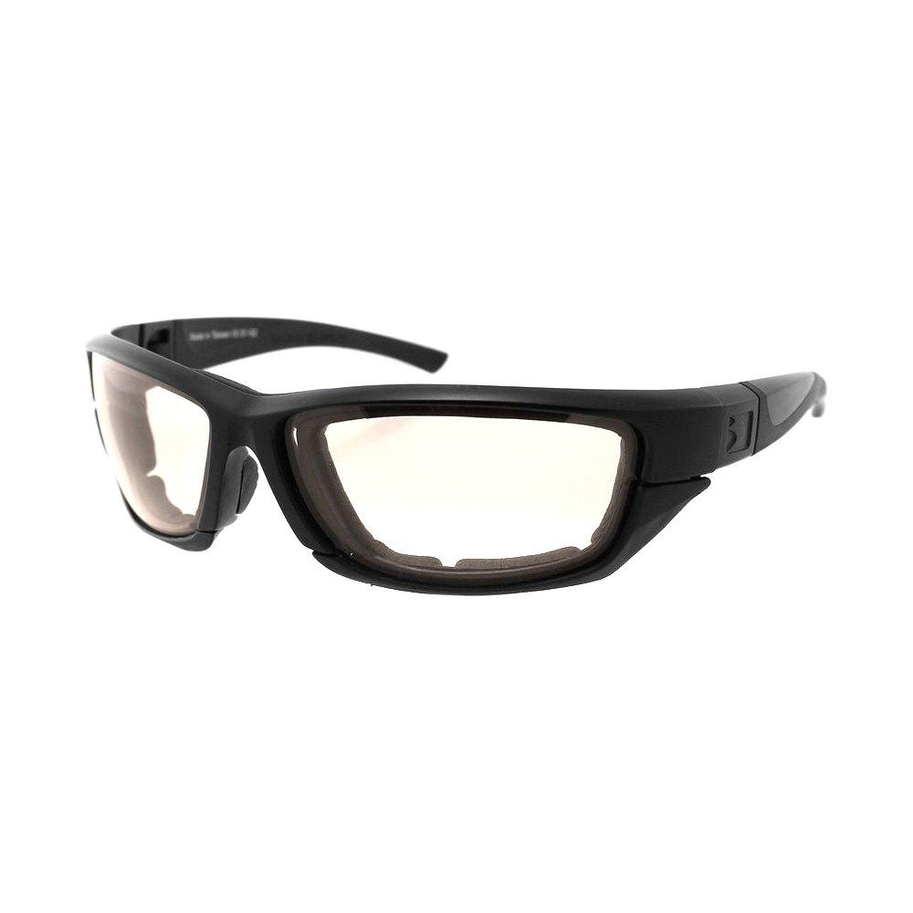 Bobster BDEC201 - Decoder 2 Photochromic Eyewear, Matte ...