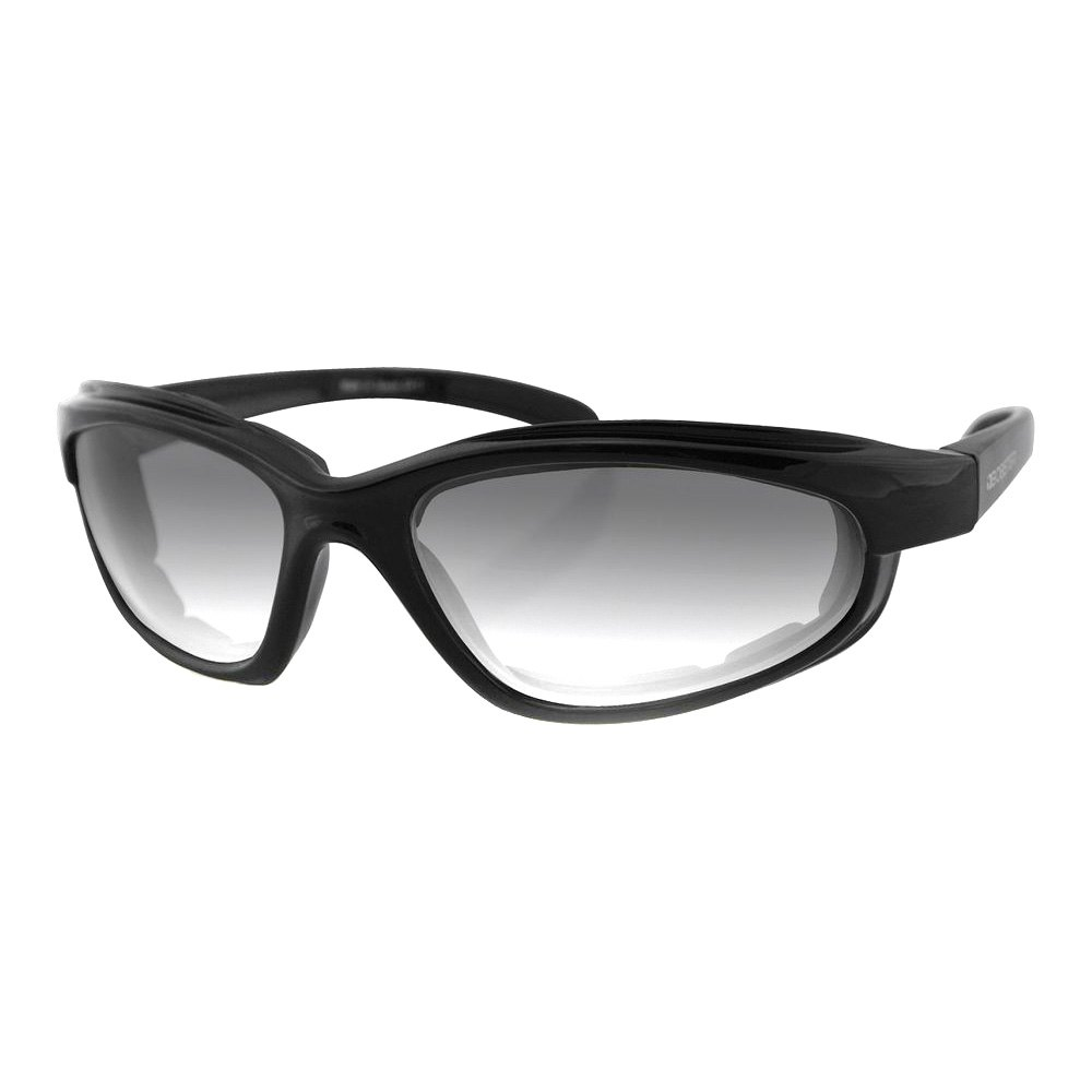 Bobster EFB001 - Fatboy Photochromic Sunglasses, Gloss ...