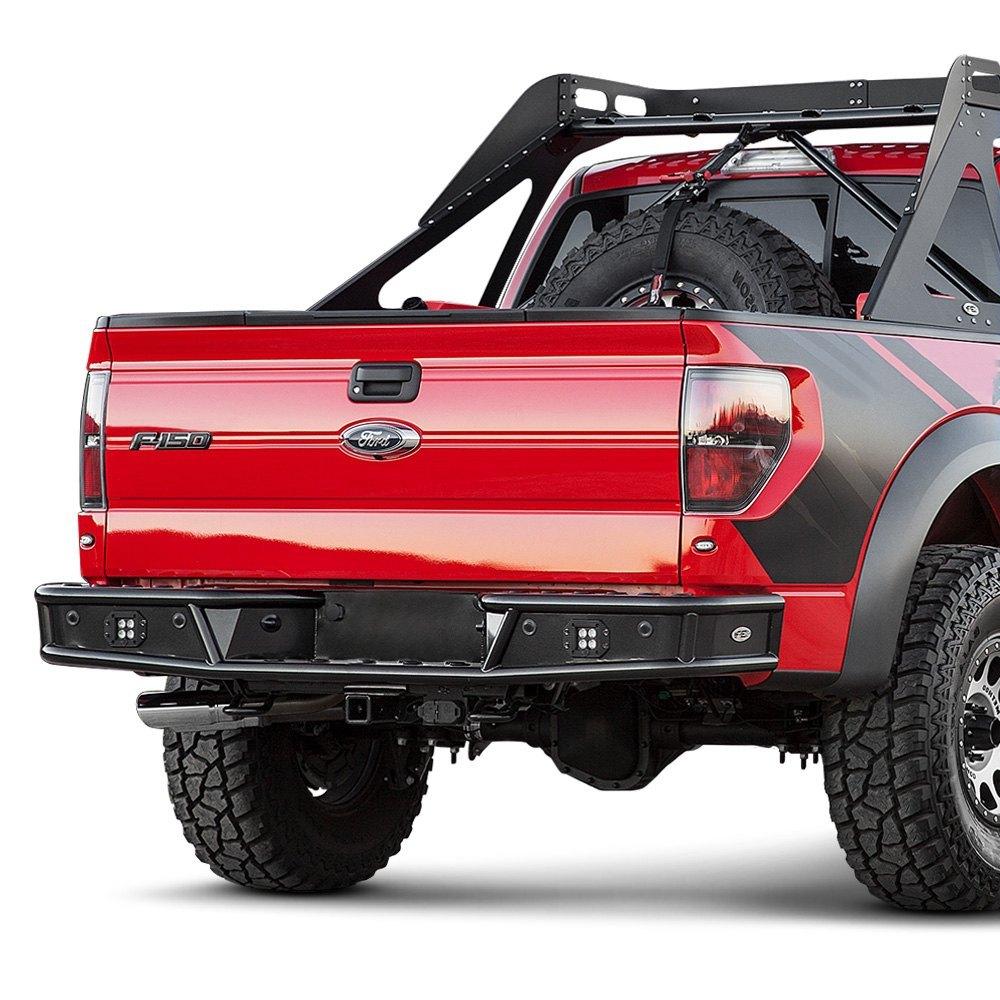 Body Armor 174 Tc 2962 Toyota Tacoma 2016 Desert Series