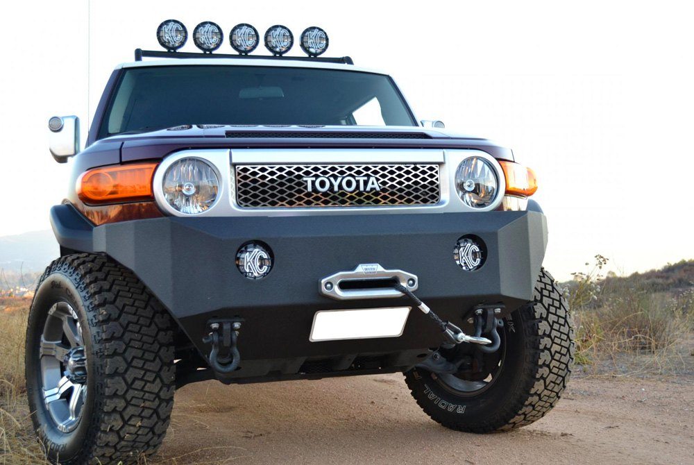 2010 Toyota Fj Cruiser Reviews Pictures And Prices Us Html Autos Weblog
