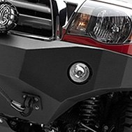 Body Armor® - Toyota Tacoma Replacement Bumpers