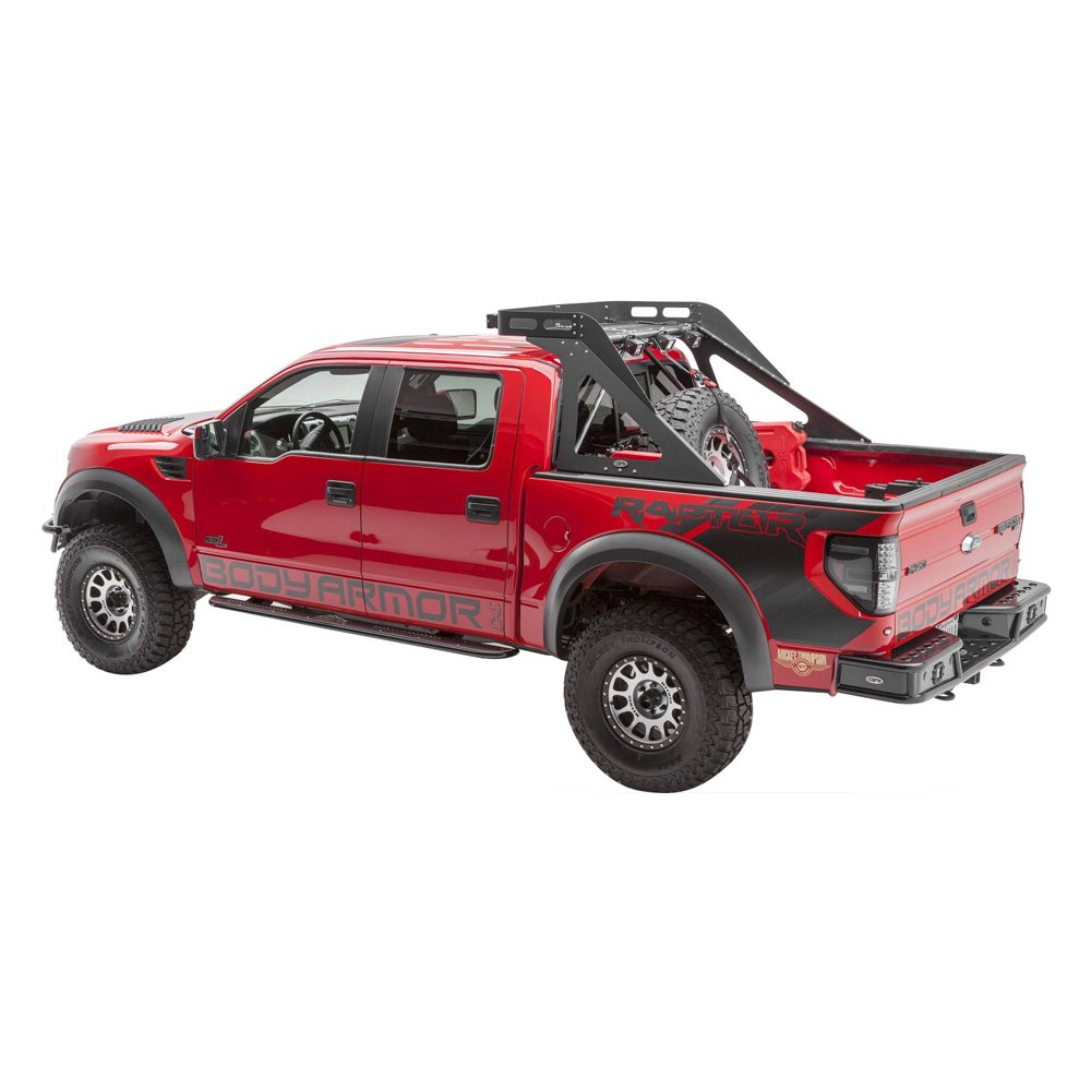 Dodge Ram 1500 / 2500 / 3500 1998 Chase Rack