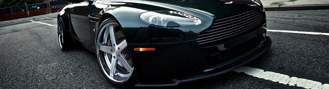 Aston Martin Body Kits