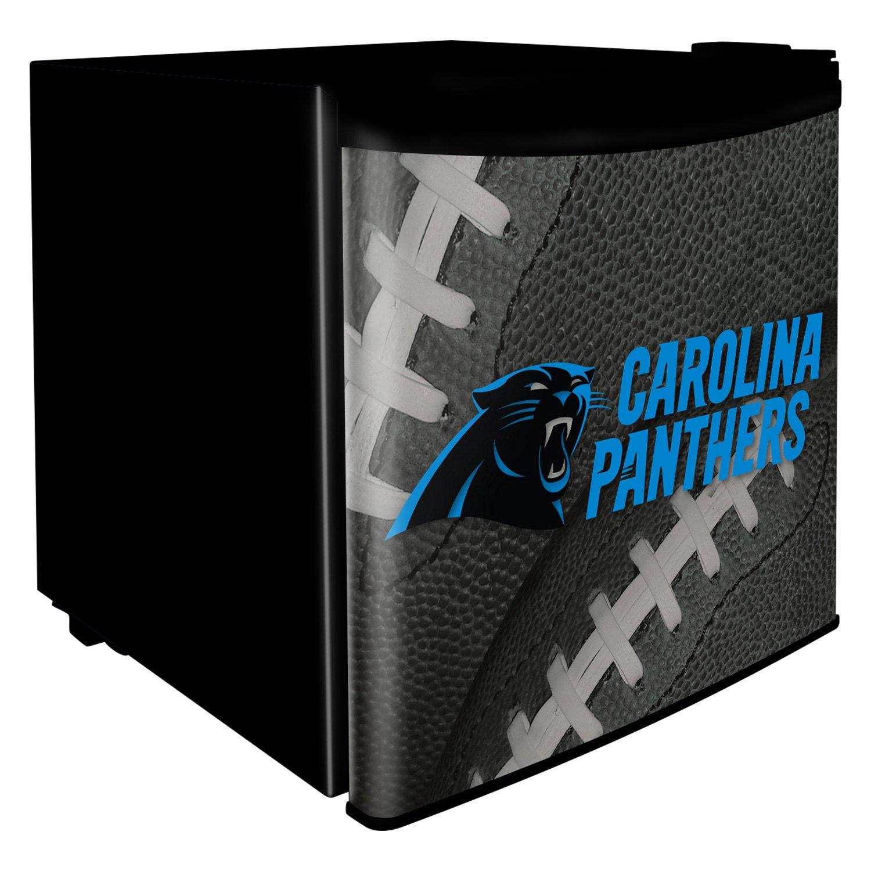 Boelter 223382 Carolina Panthers Nfl Front Wrap Dorm