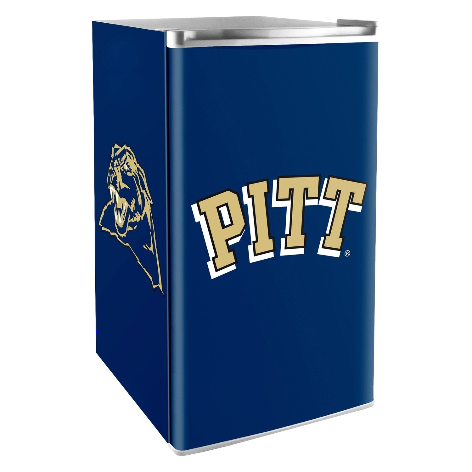boelter 223475 pitt panthers ncaa counter top height. Black Bedroom Furniture Sets. Home Design Ideas