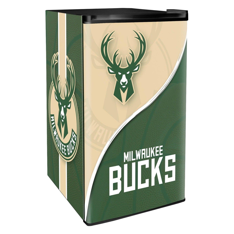 Milwaukee Bucks: Milwaukee Bucks NBA Counter Top Height