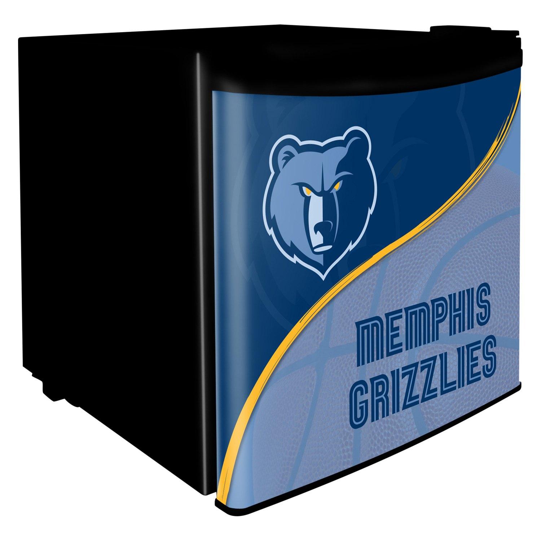 Boelter 174 317597 Memphis Grizzlies Nba Front Wrap Dorm