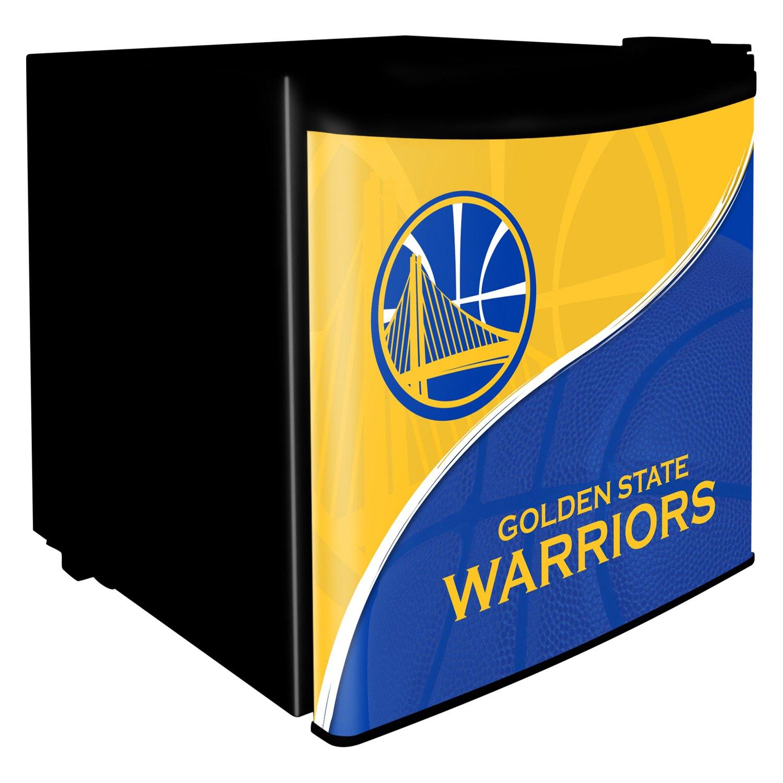 Golden State Warriors: Golden State Warriors NBA Front Wrap