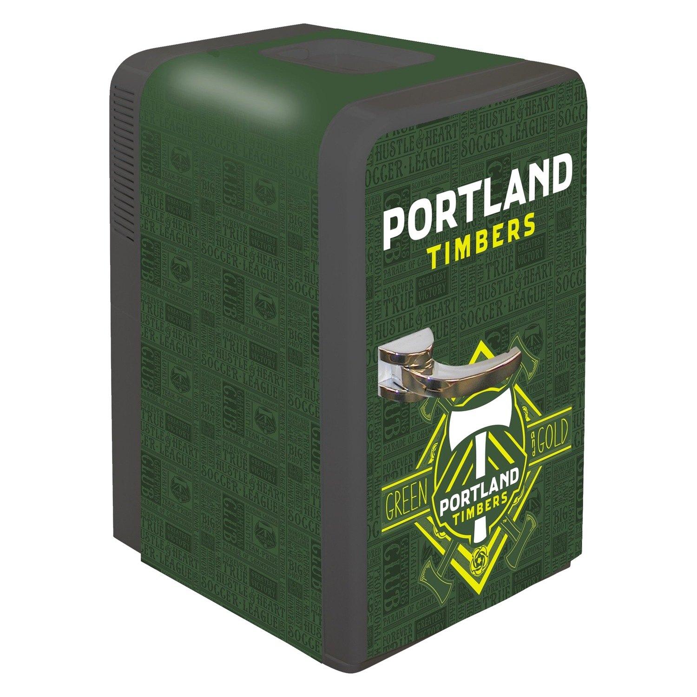 Portland Timbers: Portland Timbers MLS 15 Quart Portable