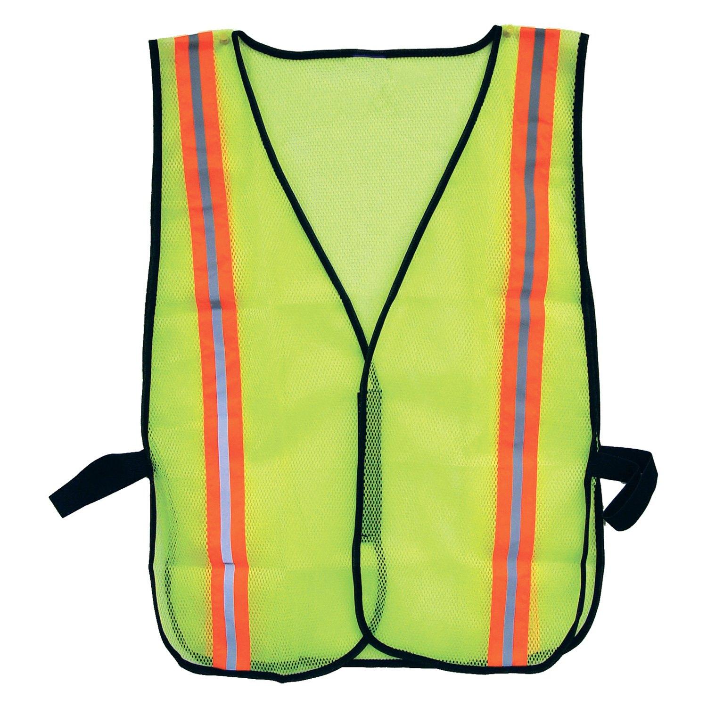 Bon 34-199 Hi-Vis Short Sleeve T-Shirt Safety Orange XX-Large