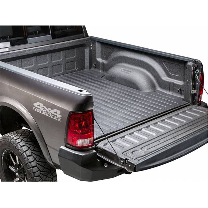 boomerang rubber chevy colorado 2016 bed mat. Black Bedroom Furniture Sets. Home Design Ideas