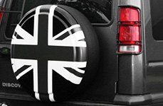 Boomerang® Tire Cover
