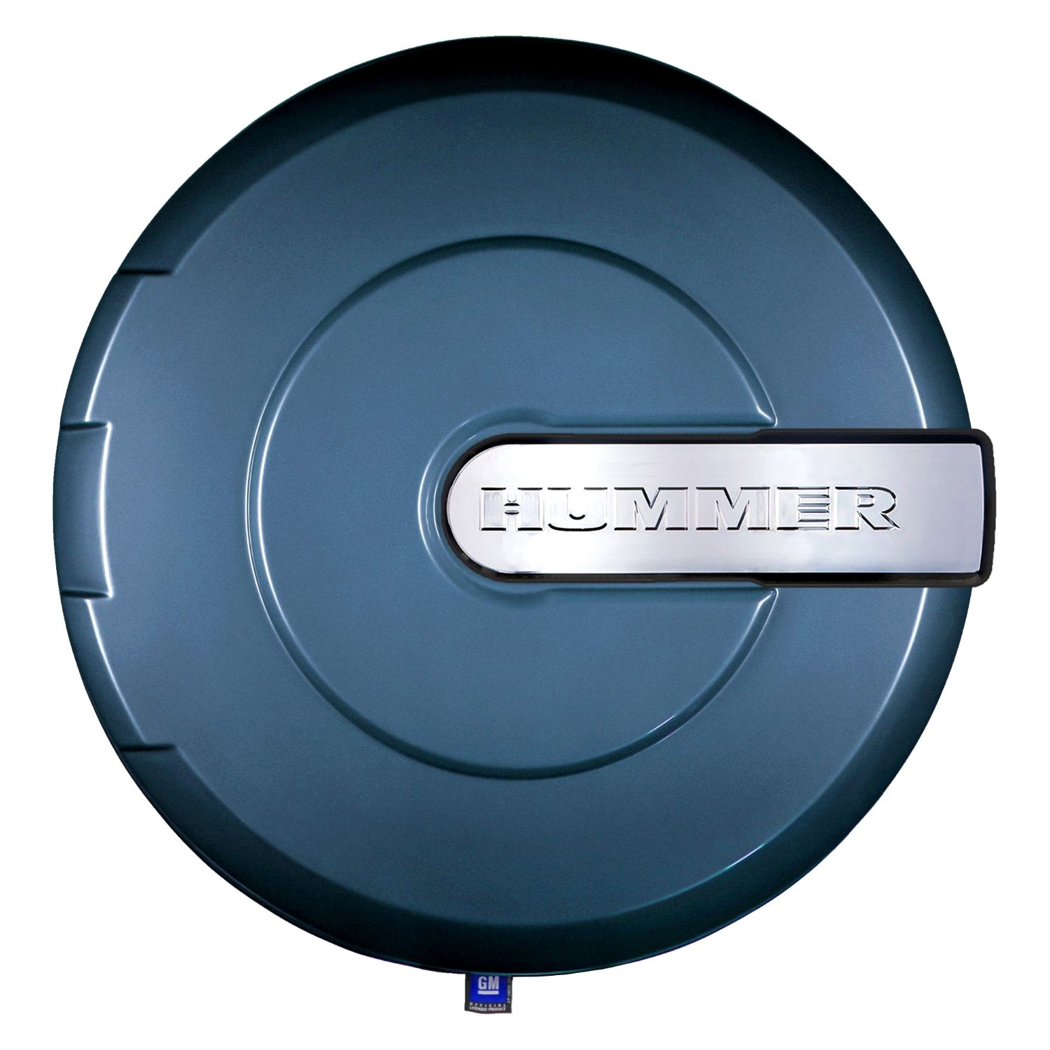 """Hummer Models List >> Boomerang® - Hummer H3 2007 33"""" Xtreme Series Spare Tire Cover"""