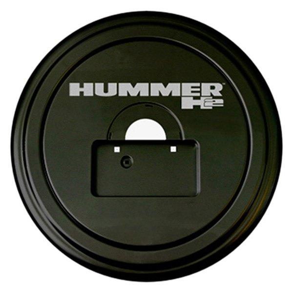boomerang rg hlp blk h2 35 rigid series black spare. Black Bedroom Furniture Sets. Home Design Ideas