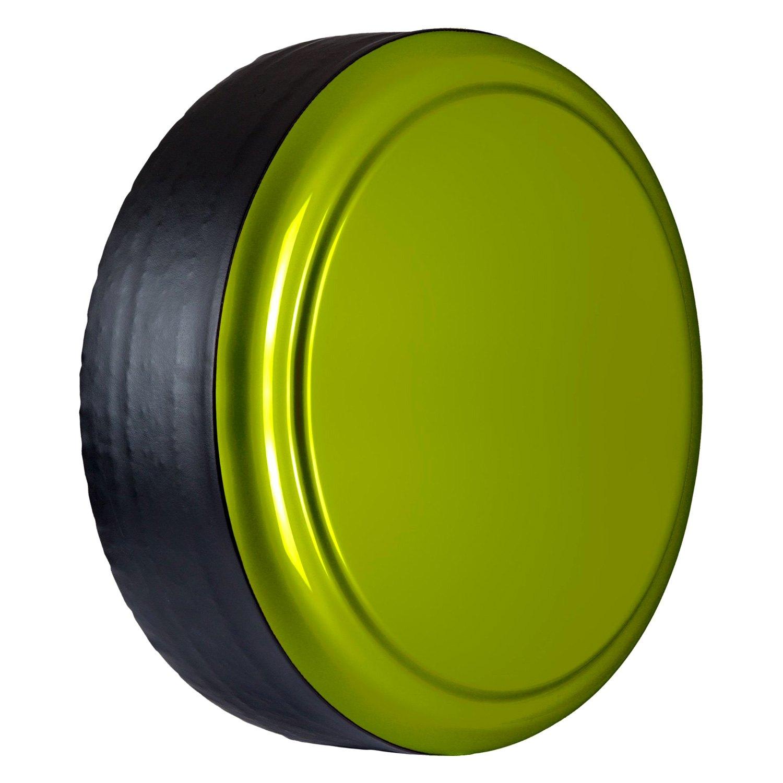 Boomerang Rg Jk32 Rgm 32 Rigid Series Rescue Green Metallic