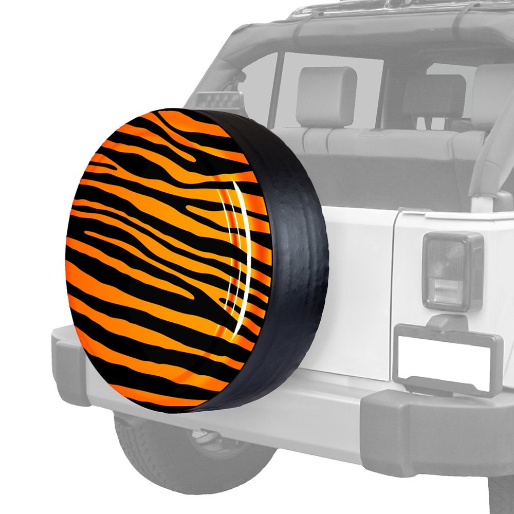 itm jeep fj tire inch toyota cover spare wrangler covers for universal to