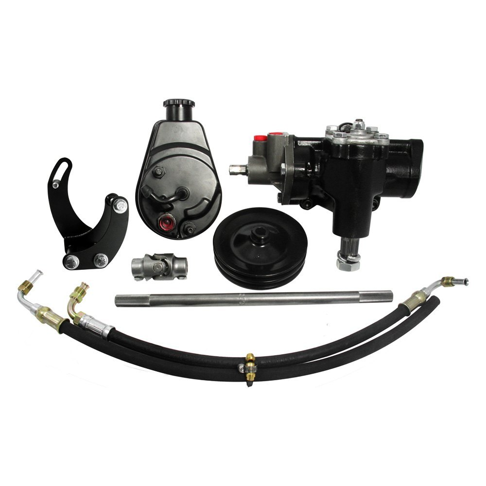 Borgeson Chevy Impala 1964 Power Steering Conversion Kit