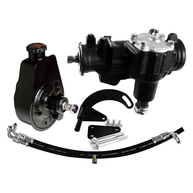 Borgeson 174 Power Steering Box Upgrade Kit