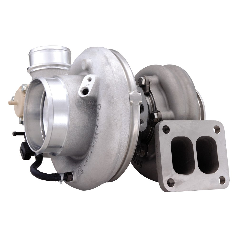 BorgWarner® - EFR Series 7064 Turbochargers