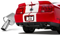 Borla - Touring Series Exhaust Systems