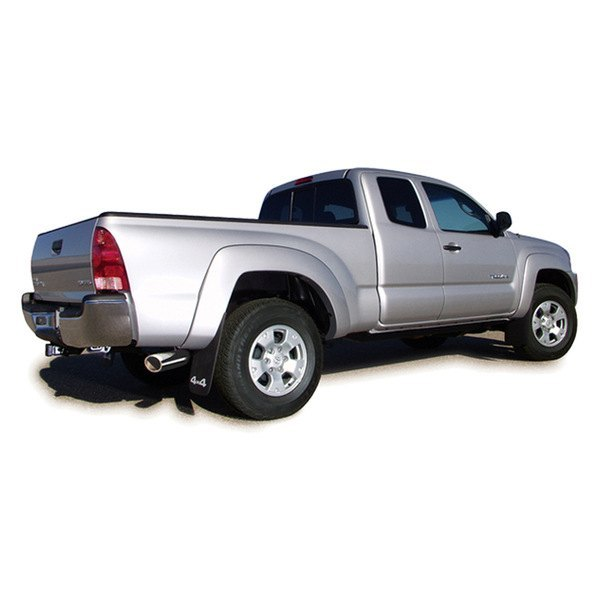 Cat Back Exhaust Systems For 2011 Toyota Tacoma .html | Autos Post