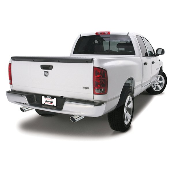 """Dodge Ram 1500 76.3"""" Bed Quad Cab 5.7L 2006 S"""